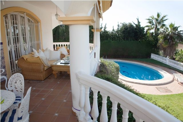 Villa in Benalmadena - image 101 on https://www.laconchaliving.com