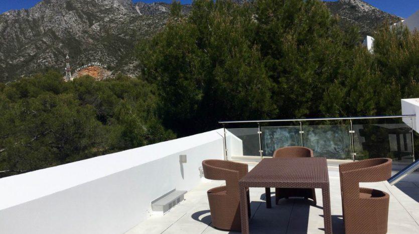 Long term rent at prestigious Sierra Blanca - image 13-835x467 on https://www.laconchaliving.com