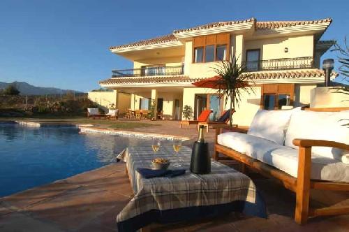 Villa in El Rosario - image 160 on https://www.laconchaliving.com
