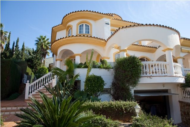 Villa in Benalmadena - image 17-2 on https://www.laconchaliving.com