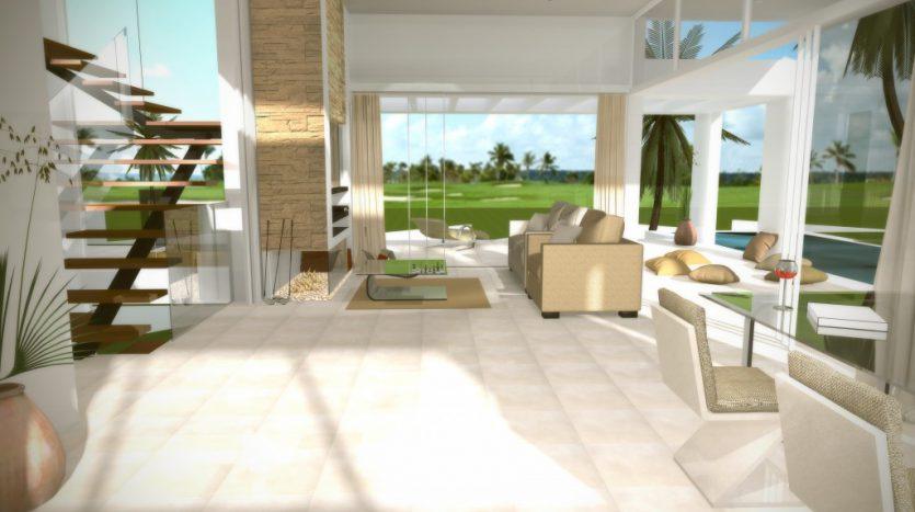 Contemporary villas at La Cala Golf