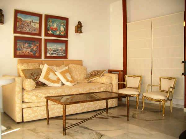 Apartament in Los Jardines del Mar - Marbella - image 4-1-1 on https://www.laconchaliving.com