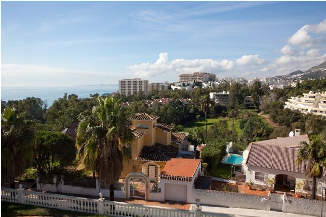 Villa in Benalmadena - image 41 on https://www.laconchaliving.com