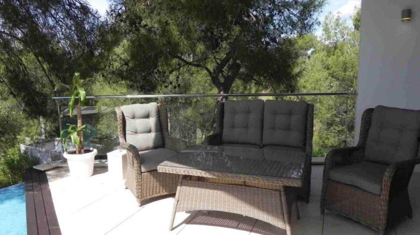 Long term rent at prestigious Sierra Blanca - image 6-1-835x467 on https://www.laconchaliving.com