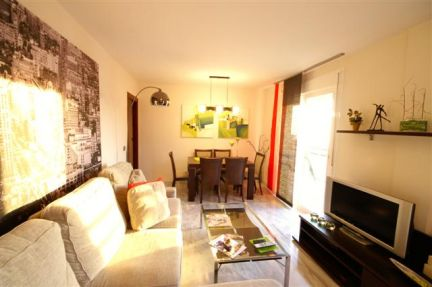 Benalmadena three bedroom apartment - image 70465_21 on https://www.laconchaliving.com