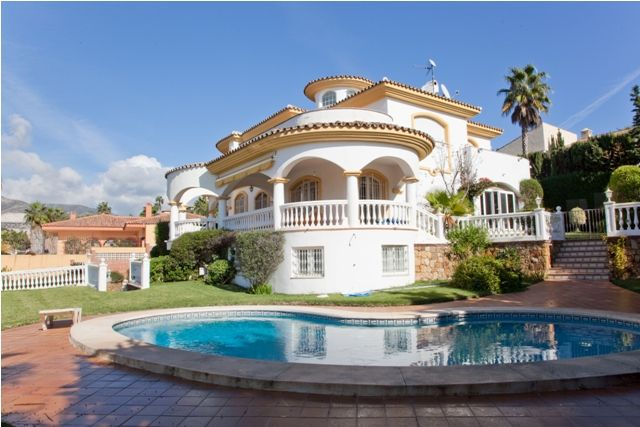 Villa in Benalmadena - image 81 on https://www.laconchaliving.com