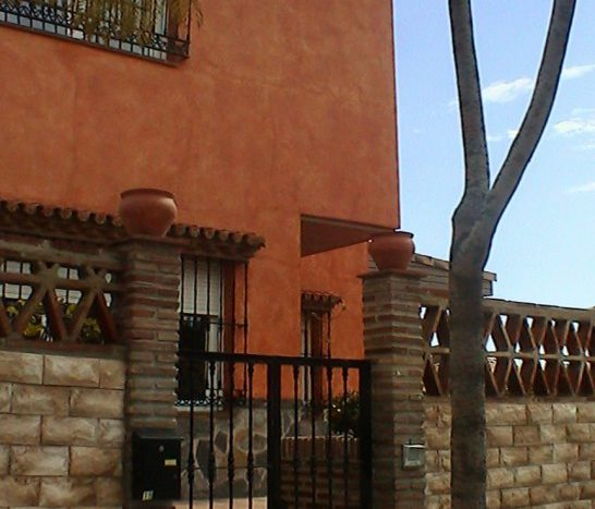 Rustic villa in Benalmadena - image IMGA0121-546x467 on https://www.laconchaliving.com