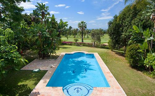 Villa in Nueva Andalucia - image IMG_5316 on https://www.laconchaliving.com