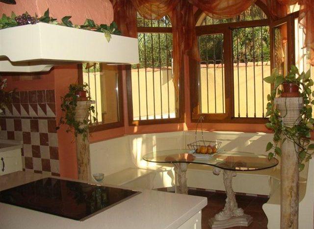 Villa in Guadalmina - image KITCHEN-3-640x467 on https://www.laconchaliving.com