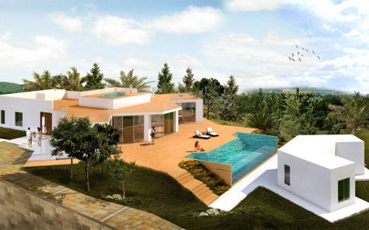 Villa in Guadalmina Baja (Casasola) - image LOMAS-DE-RIO-VERDE-03_1-525x328 on https://www.laconchaliving.com