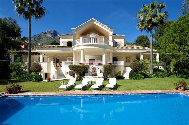Villa in Sierra Blanca - image Main128 on https://www.laconchaliving.com