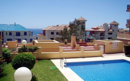 Benalmadena three bedroom apartment - image Main16-525x328 on https://www.laconchaliving.com
