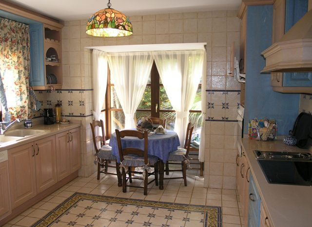 Villa in Sierra Blanca - image N135-640x467 on https://www.laconchaliving.com