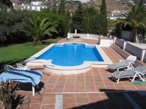 Villa in Mijas - image N14 on https://www.laconchaliving.com