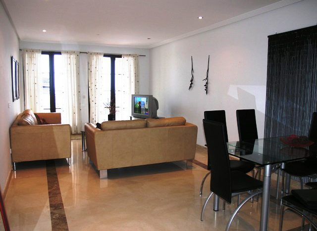 Apartment in Los Arqueros Golf with sea views - image O28-640x467 on https://www.laconchaliving.com