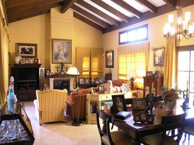 Villa in Sierra Blanca - image O33-625x467 on https://www.laconchaliving.com