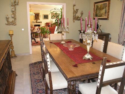 Villa in Estepona - image P4-1 on https://www.laconchaliving.com
