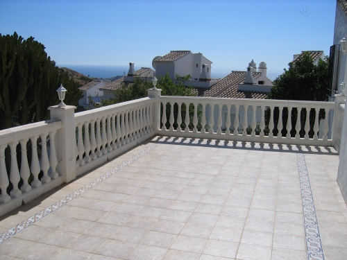 Villa in Mijas - image P7 on https://www.laconchaliving.com