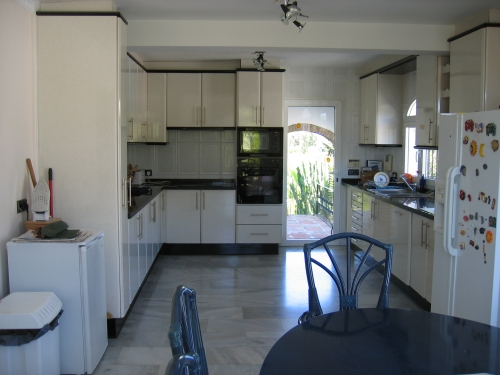 Villa in Mijas - image R7 on https://www.laconchaliving.com