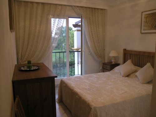 Apartment in La Dama de Noche Nueva Andalucia - image S on https://www.laconchaliving.com