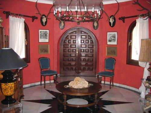 Villa in Mijas - image T5 on https://www.laconchaliving.com