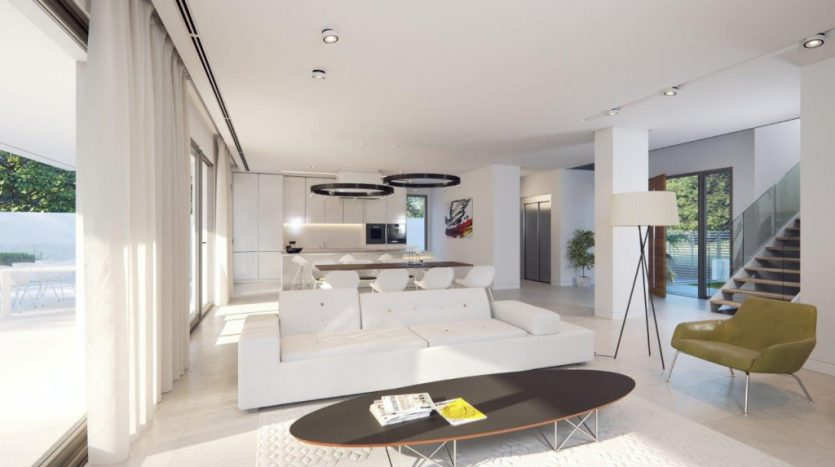 Modern villa for sale near Puerto Banus - image modern-villa-for-sale-near-Puerto-Banus-2-835x467 on https://www.laconchaliving.com