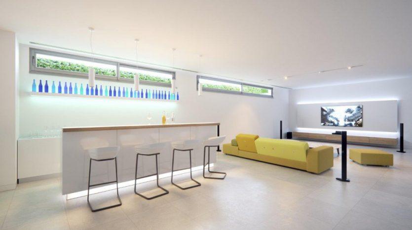 Новая современная вилла для продажи недалеко от Пуэрто Бануса - image modern-villa-for-sale-near-Puerto-Banus-6-835x467 on https://www.laconchaliving.com