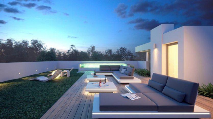 Новая современная вилла для продажи недалеко от Пуэрто Бануса - image modern-villa-for-sale-near-Puerto-Banus-7-835x467 on https://www.laconchaliving.com