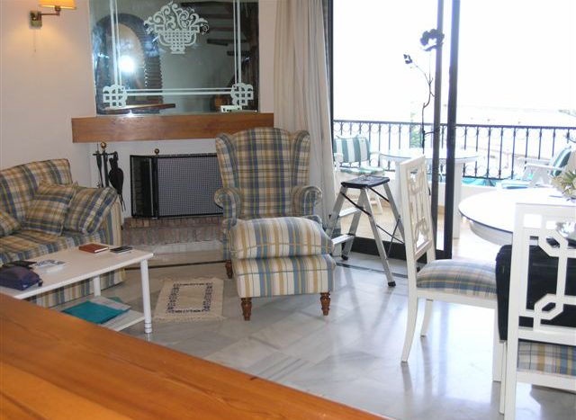 Apartment at 100 meters from the beach - image n1-5-640x467 on https://www.laconchaliving.com