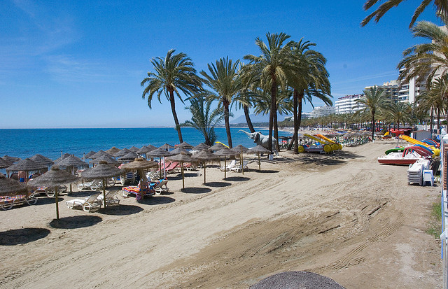 Costa del Sol - image bis on https://www.laconchaliving.com