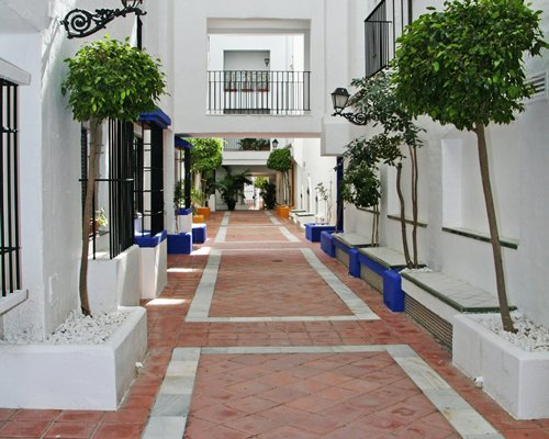 Puerto Banus middle floor apartment - image  on https://www.laconchaliving.com