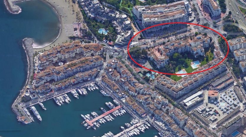 Puerto Banus middle floor apartment - image Puerto-Banus-middle-floor-apartment-16-835x467 on https://www.laconchaliving.com