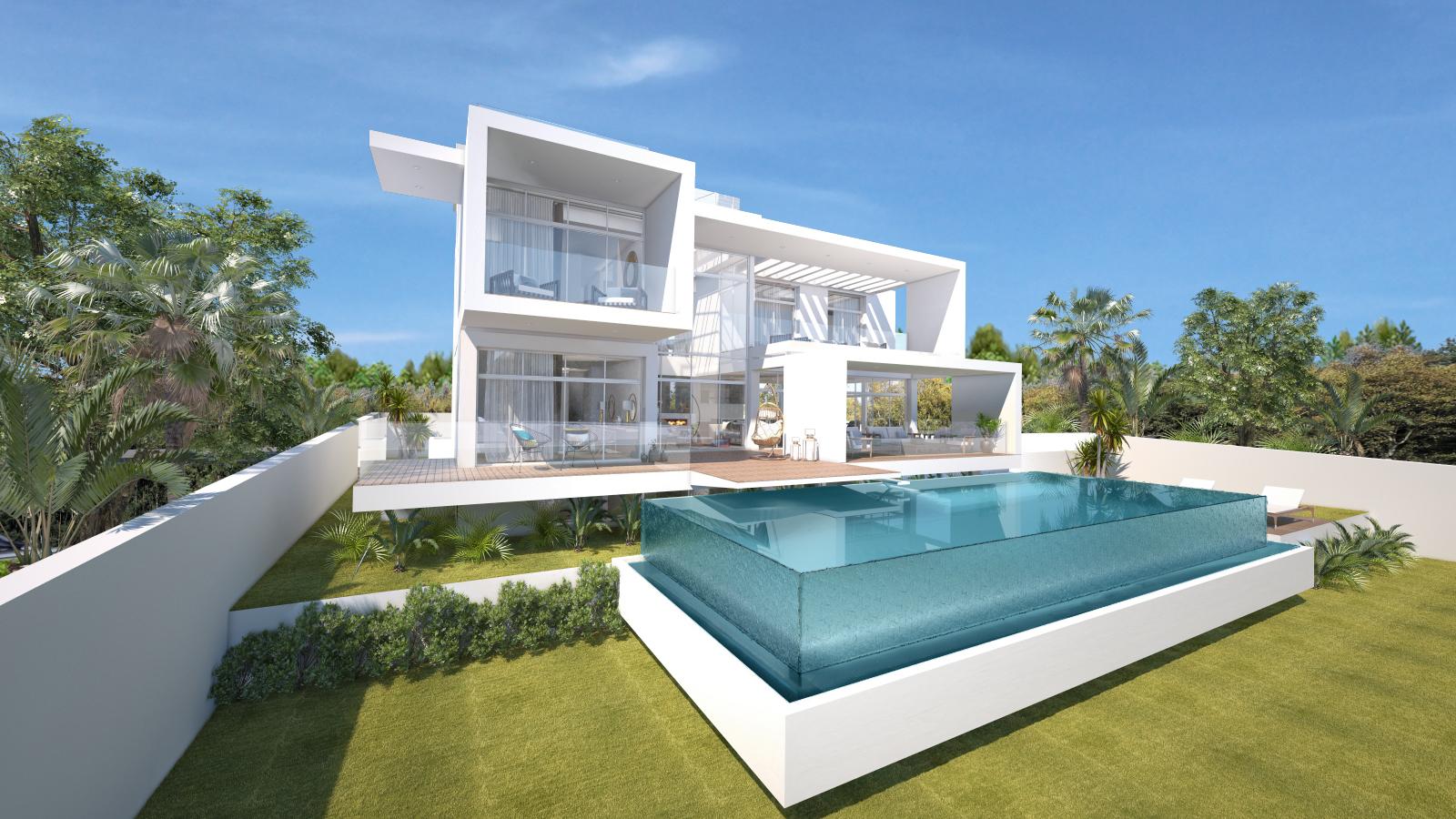 Купить новый дом или отремонтировать подержанный? - image Valle-Romano-Villa-Belma-2 on https://www.laconchaliving.com