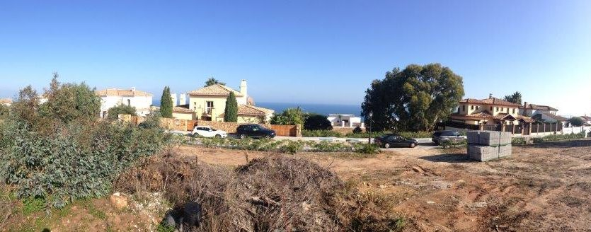 Building plot with sea views - image Building-plot-with-sea-views-3-835x328 on https://www.laconchaliving.com