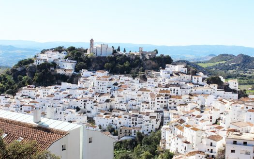 Apartment at the beach promenade of Marbella - image Casares-Village-Apartment-1-525x328 on https://www.laconchaliving.com