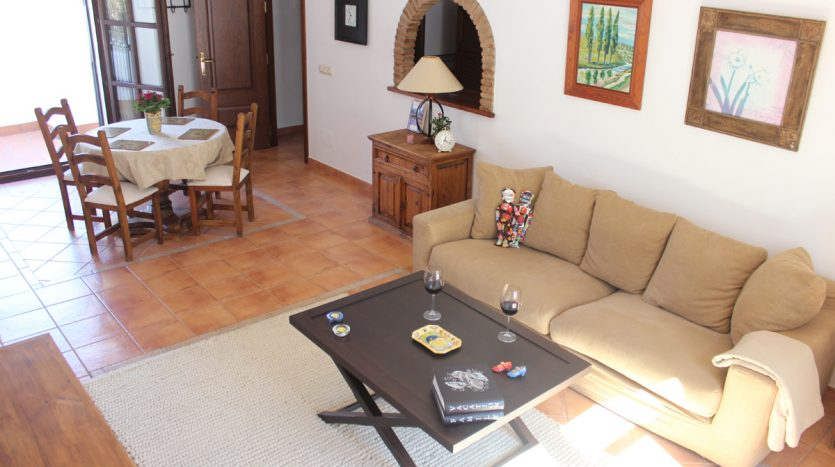 New apartment in an unspoilt Andalusian village - image Casares-Village-Apartment-5-835x467 on https://www.laconchaliving.com