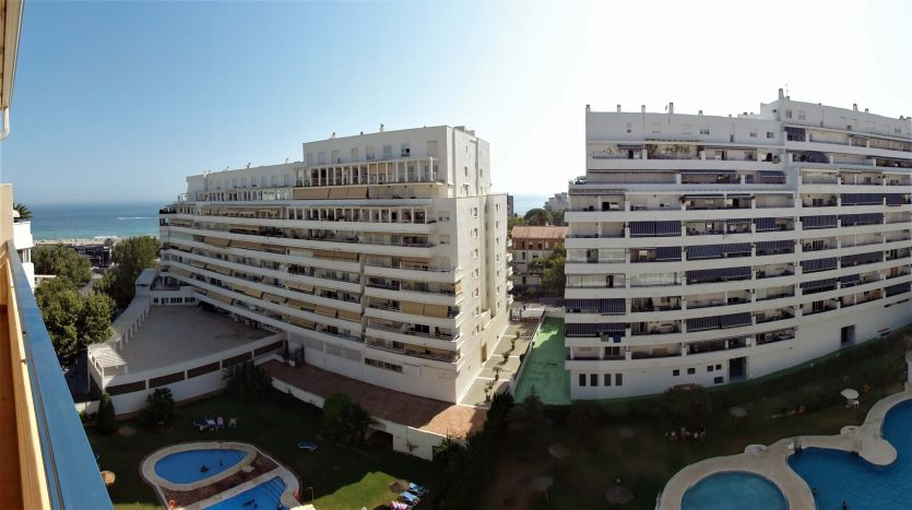 Three-bedroom apartment in Marbella town - image Marbella-three-bedrooms-apartment-1-835x467 on https://www.laconchaliving.com