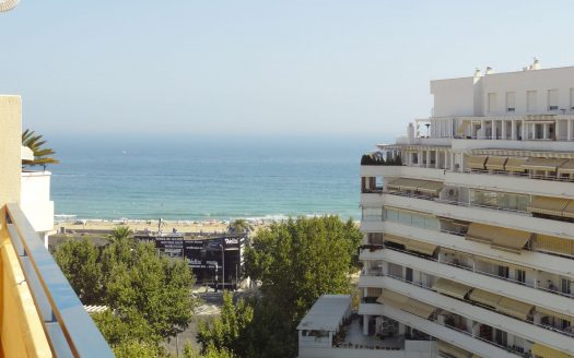 Three-bedroom apartment in Marbella town - image Marbella-three-bedrooms-apartment-19-525x328 on https://www.laconchaliving.com