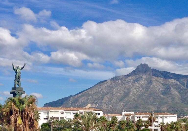 Marbella real estate