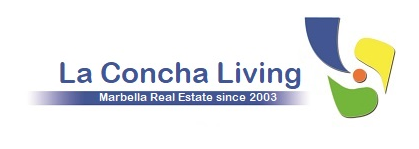 La Concha Living logo