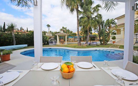 Villa Bel Air Estepona