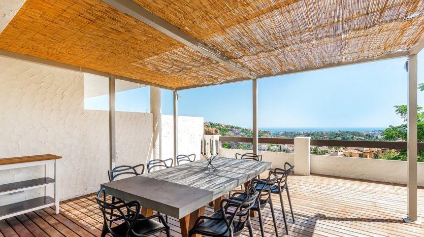 Modern Exclusive Apartment Azalia Benahavis
